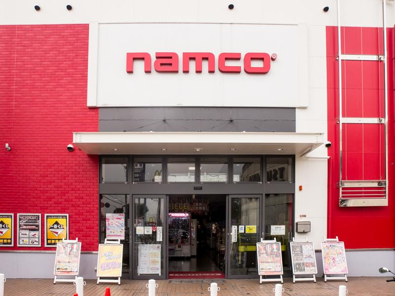 NAMCO-1403257