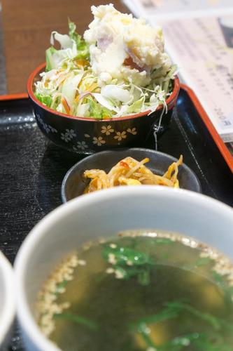 薩摩の牛太ローストビーフ丼-15111904