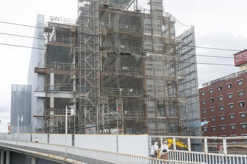 枚方市駅前プロジェクト-15082510