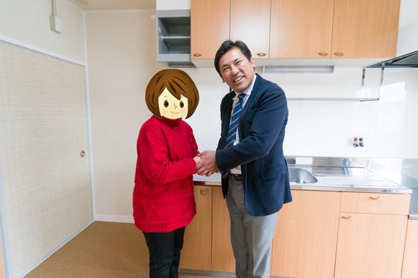 香里ケ丘住宅after-51