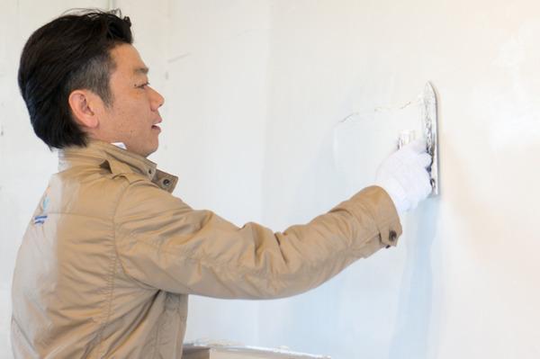 ひらばDIY漆喰塗り体験-63