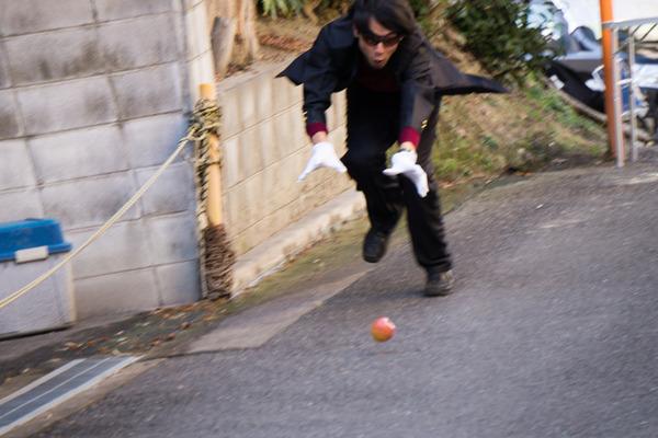 坂道ダッシュ-17011735
