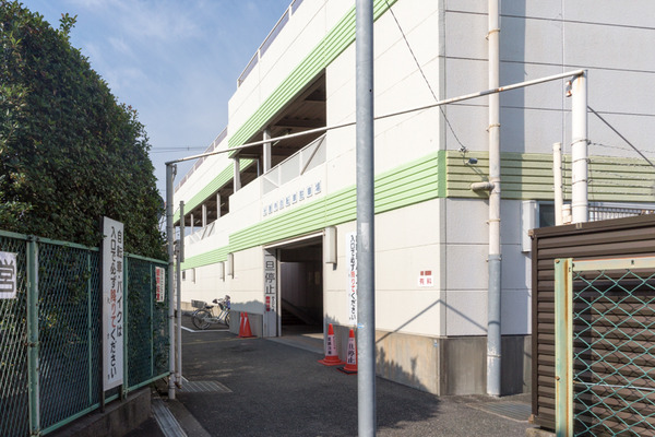 光善寺駅周辺駐輪-16111720
