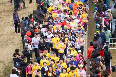 寛平マラソン2014-16