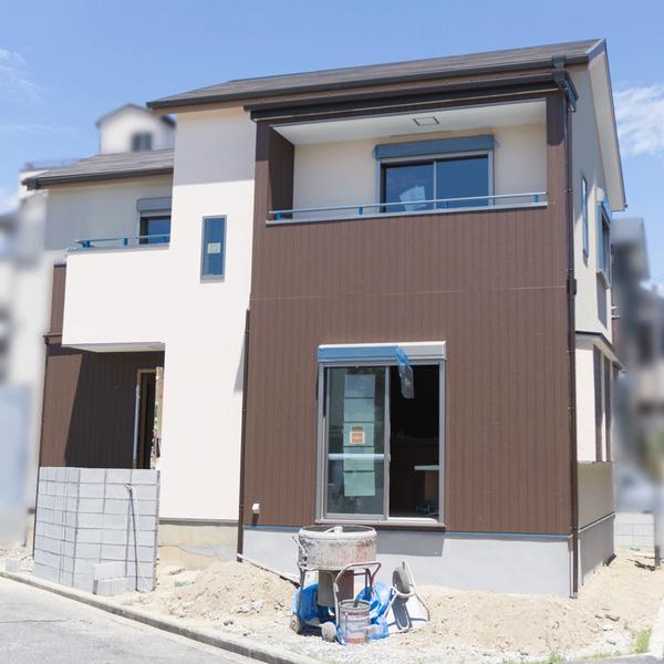 ありさ住宅-モデルハウス-1