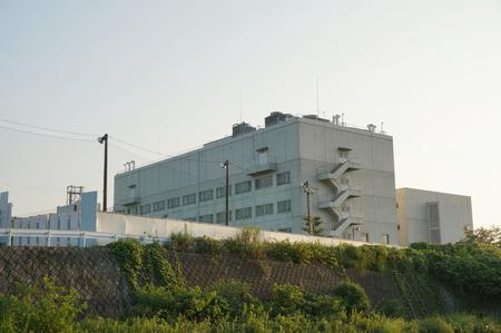 三洋電機旧研究開発本部130813-29