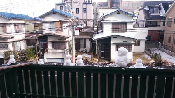 20170115雪-5