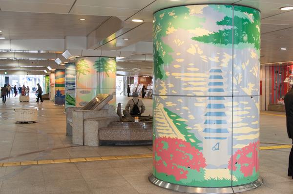 枚方市駅-15