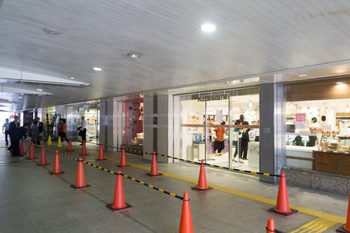 京阪百貨店-15091106