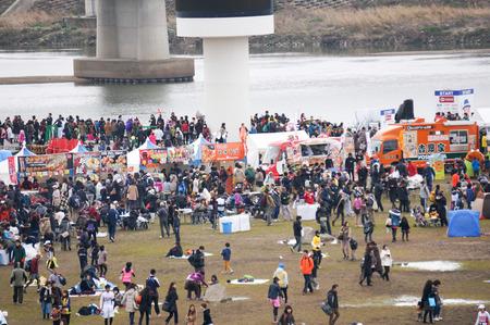 寛平マラソン2014-8