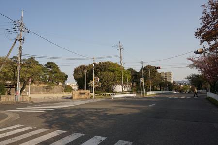 香里ケ丘中央公園-14
