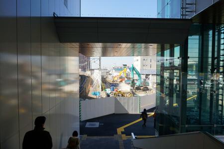 長尾駅130315-13