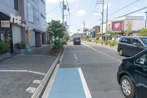 自転車道-1409267