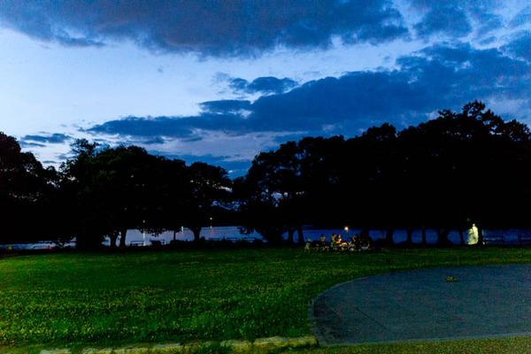 山田池公園-1706031