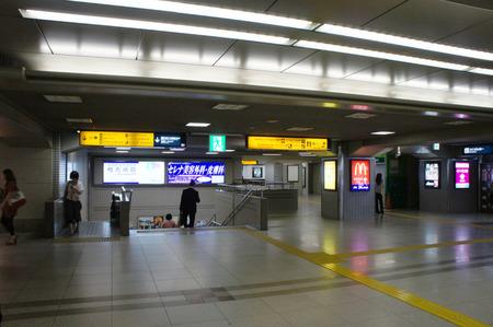 ゆうちょ銀行ATM枚方市駅20120709151330