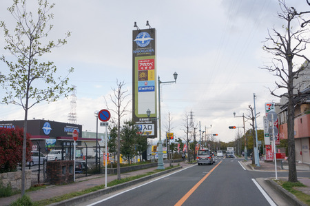 タイムズナカガワ枚方モール-2