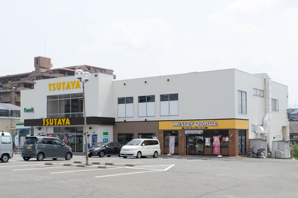 TSUTAYA-1708293