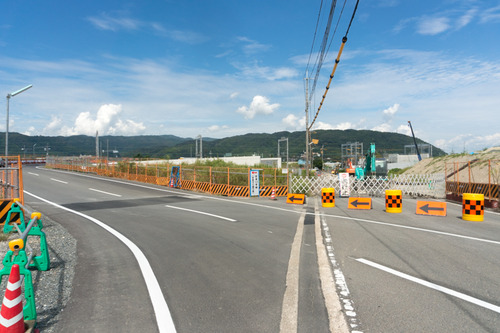 橋本新道路-1409153