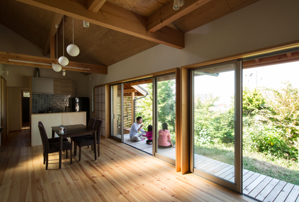 IFA住宅設計室Nさま邸-01