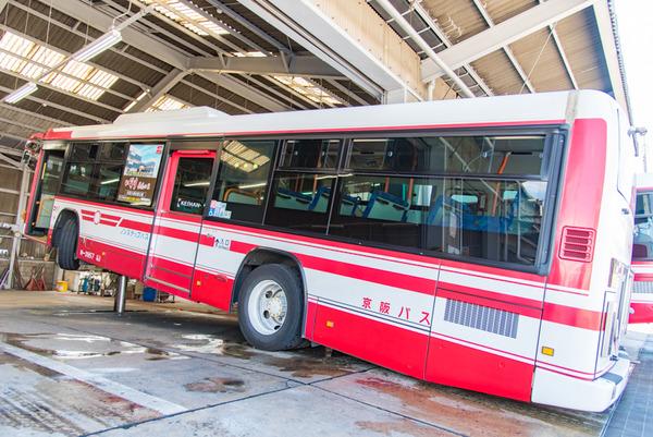 京阪バス-349