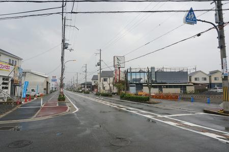 コメダ珈琲店とうかえでの道店131110-10