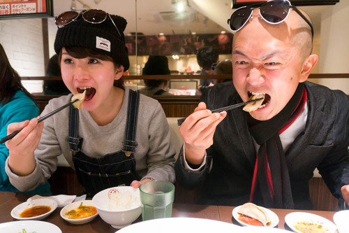大阪王将食べ放題-62