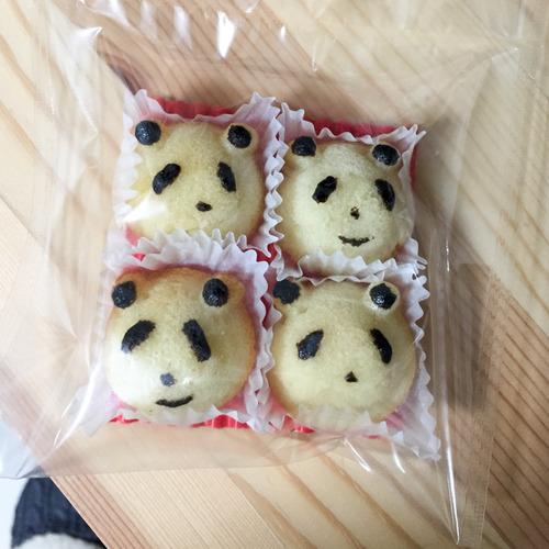 焼喜菓子 kokeka