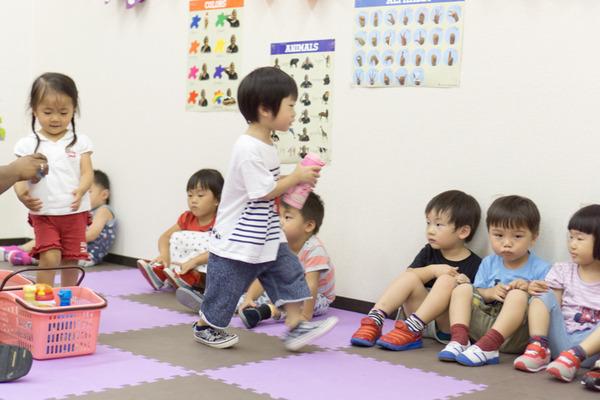 さくらインターナショナル乳幼児部-64