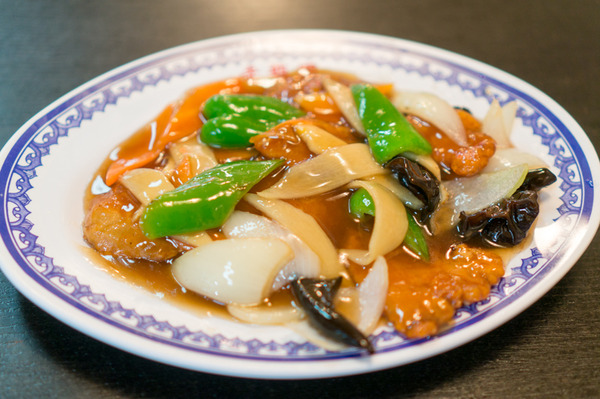 北京料理赤龍園-33