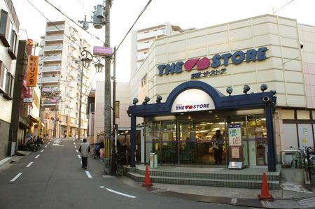 京阪ザ・ストア牧野店121227