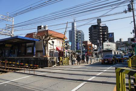 枚方公園駅130116-01