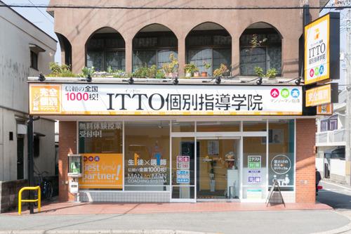 ITTO-15033001