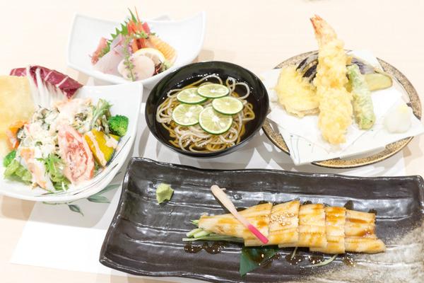 江戸前びっくり寿司-9