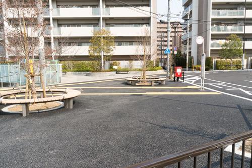 津田駅前-15031311