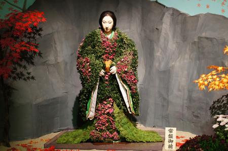 121005菊人形「平清盛」94