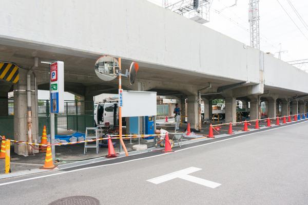 20170911牧野駅高架下-3