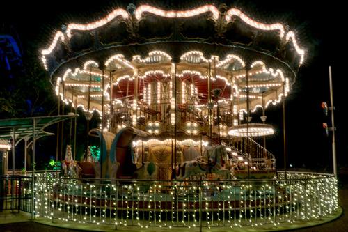 ひらかたパーク光の遊園地-151111178