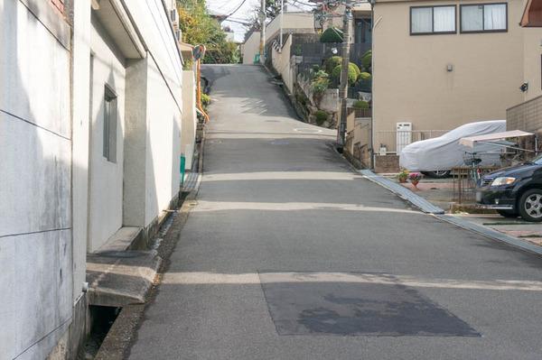 坂道サンタ-1612051