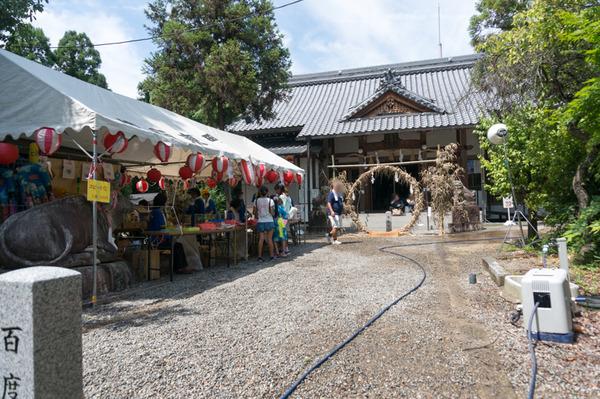 菅原東校区夏祭り-15