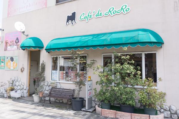 Cafe de RORO&DOG'S-8