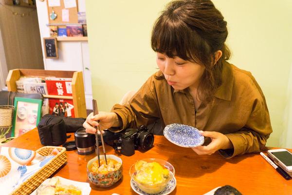 きのこ食堂-63
