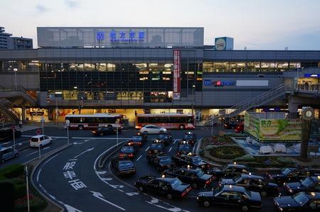 枚方市駅20130514190054