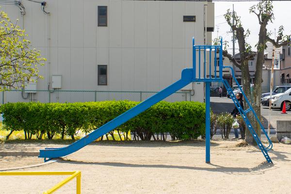ふなはし公園-20040712