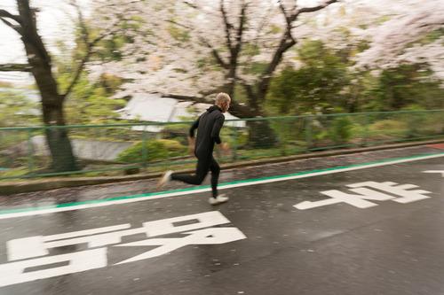 光善寺桜坂道ダッシュ-141