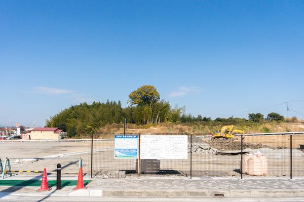 20171201美濃山開発工事