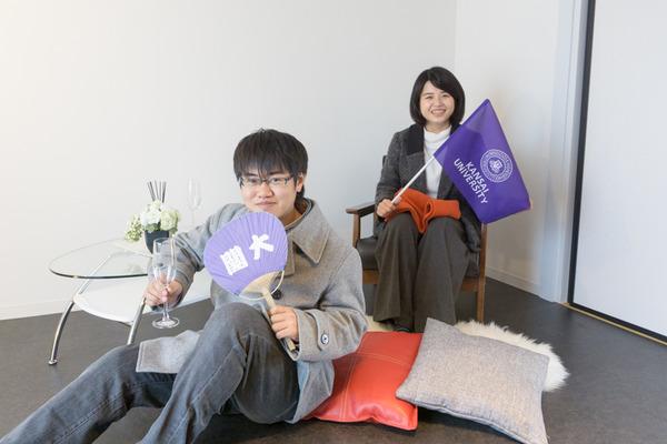 UR男山団地×関大リノベ住戸-103