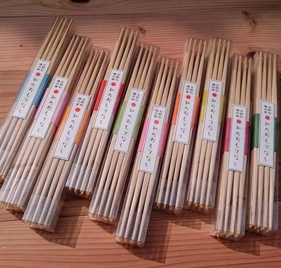 吉辰商店様_和のおもてなし箸