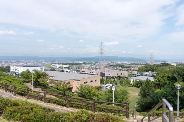 空見の丘公園-1609062