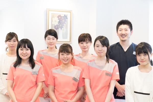 かたおか歯科クリニック 求人-9