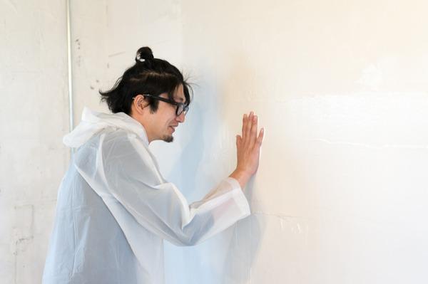 ひらばDIY漆喰塗り体験-64